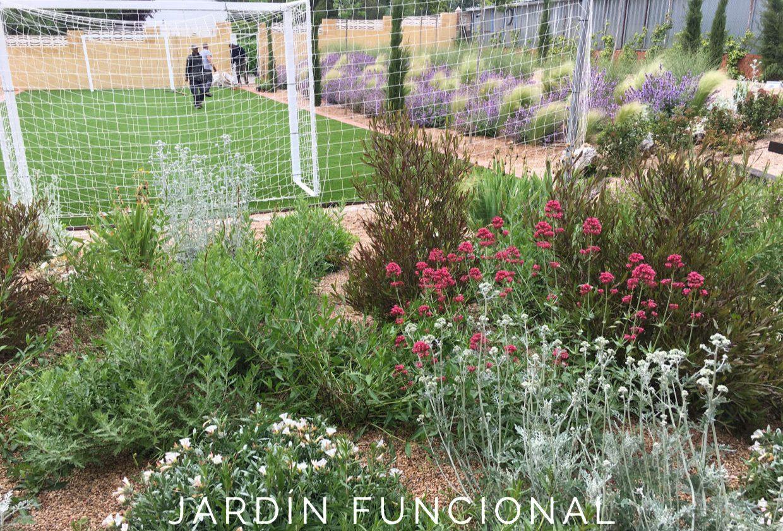 1. Jardín funcional text
