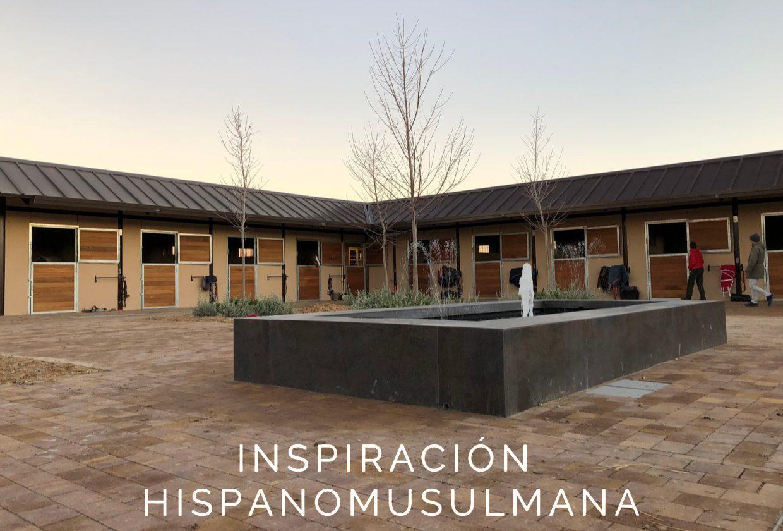 6. Inspiración hispano musulmán TEXT2